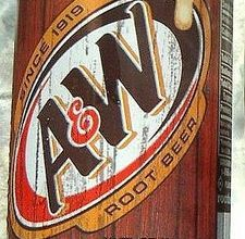homemade A & W rootbeer?  yum!  mc cormick makes the rootbeer concentrate....   easy recipe...