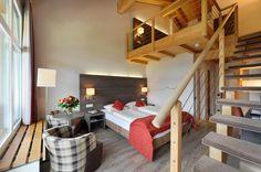 Hotel Restaurant Solsana, Saanen, Switzerland - erlebnisfuehrer.ch