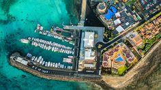 Barcelo Castillo Marina, Fuerteventura, Canary Islands, Spain