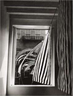 Daniel Buren, Within and Beyond the Frame, 1973, John Weber Gallery