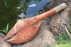 samoan weapons