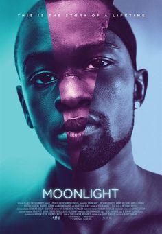 Moonlight Melhores Filmes 2016, Filmes Lgbt, Pôsteres De Filmes, Os  Incriveis Filme, 1691d16225
