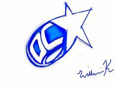 wk's dc comics logo design 4