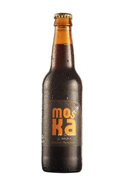 Moska Negra: Stout