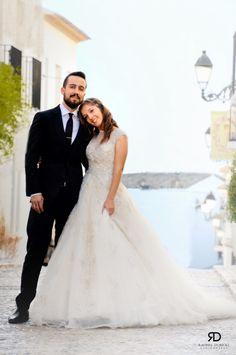 Wedding Photo Altea, Spain