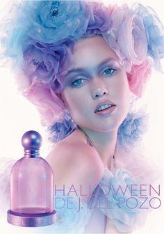 Halloween Jesus Del Pozo perfume - a fragrance for women 1997