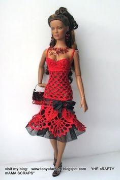 ~inspiration: RED~ - tonya f - Álbumes web de Picasa