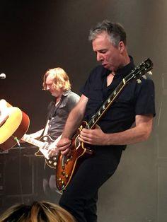 Thunder live - Cultuurpodium Boerderij - Zoetermeer - 11-07-2015