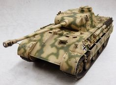 Military Diorama, Military Art, Military Weapons, Battle Of Normandy, Panzer Iv, Model Tanks, Ww2 Tanks, Model Building, Scale Models