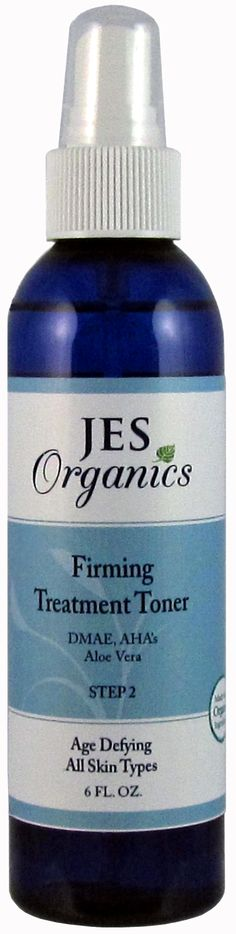 Age Defying Firming Treatment Toner