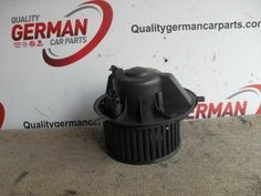 Heater motor to fit VW Passat petrol / diesel models 2005 onwards #qgcp #carparts #cars #autoparts #VW