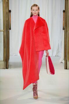 Sfilata Delpozo Londra - Collezioni Autunno Inverno 2018-19 - Vogue