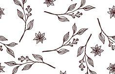 Spices & Herbs: Cinnamon by AV Design on @creativemarket