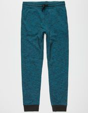 BROOKLYN CLOTH Slub Knit Boys Jogger Pants | Joggers and Sweatpants