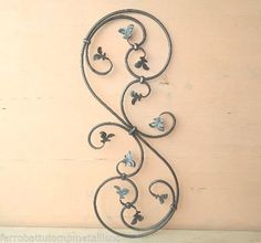 rosone-con-foglie-in-ferro-battuto-per-barriere-fai-da-te-bricolage-decoro-casa