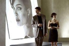 Closer, Natalie Portman, Jude Law, Clive Owen and Julia Roberts