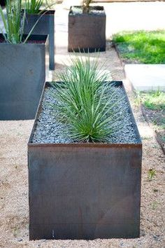 Xeriscape Design, Pictures, Remodel, Decor and Ideas - page 93 #modernlandscaping