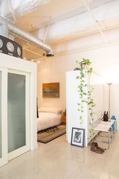 Studio Apartments That Don't Feel like Studios at All (And How They Can Make…