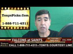 Atlanta Falcons vs. New Orleans Saints Pick Prediction NFL Pro Football ...