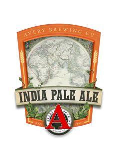 Avery Brewery -Boulder  #viewhousebrews