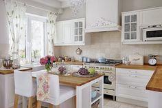 Decandyou. Ideas de decoración y mobiliario para el hogar, estilos y tendencias.Blog de decoración.: Entre shabby y cottage