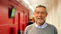 via @BBCRadio4: [  Word of Mouth ] Michael Rosen talks to Keith Houston about #punctuation symbols and how they came to exist.