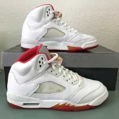 be520952953a 7 Best Retro 5 Jordans images