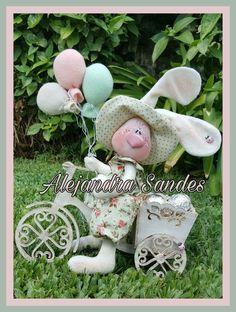 Garden Sculpture, Bunny, Teddy Bear, Easter, Christmas Ornaments, Toys, Holiday Decor, Outdoor Decor, Rabbits