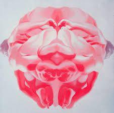 decalcomanie art - Google 검색