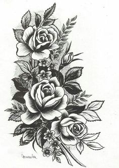 20 Gorgeous Flower Tattoo Designs The Hottest Female Flower Tattoos . - 20 Gorgeous Flower Tattoo Designs The hottest female flower tattoos - Cover Tattoo, Get A Tattoo, Arm Tattoo, Body Art Tattoos, New Tattoos, Tatoos, Rose Hip Tattoos, Female Hip Tattoos, Tattoo Cat