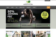 Regent's Health Club