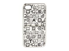 Marc by Marc Jacobs Dreamy Graffiti Phone Case