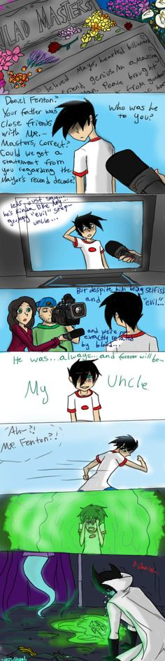 Always My Uncle by HezuNeutral on DeviantArt