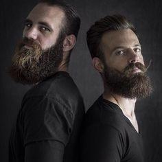 Kinky Beards — Kinky Beards   The finest choice of sexy horny...
