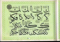 Islamic Calligraphy, Calligraphy Art, Arabic Words, Islamic Art, Fonts, Typography, Branding, Letters, Marketing