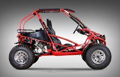 YAMABUGGY SLGK-250R Go Kart / Dune Buggy. Yama Buggy - FREE SHIPPING!