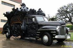 1944 Rolls-Kanardly .     Rolls downhill , but Kanardly get back up ....