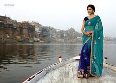 Laxmipati Designer Embroidered Sarees   Bombay Saree Collection  #Laxmipati #Sarees Laxmipati Sarees, Indian Sarees, Pakistani, Saree Collection, Indian Wear, Cover Up, Sari, Fashion Outfits, Clothes For Women