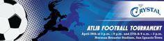 ATLIB Football Tournament