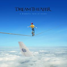 Dream Theater...been listening to this band since my senior year in high school, and they are still awesome!