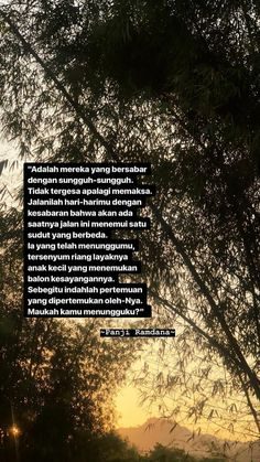 Islamic Quotes, Islamic Messages, Muslim Quotes, Reminder Quotes, Mood Quotes, Life Quotes, Bunny Quotes, Cinta Quotes, Quotes Indonesia