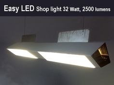Gutes Licht!Wer braucht LEDs http://www.leds24.com/LED-Leisten