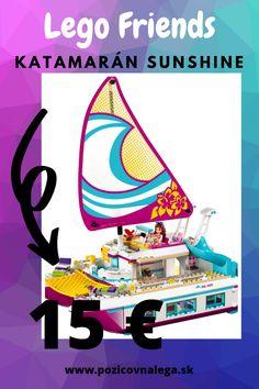 Hraj sa donekonečna a ešte ďalej! Lego Friends, Kids Rugs, Decor, Catamaran, Decoration, Kid Friendly Rugs, Decorating, Nursery Rugs, Deco