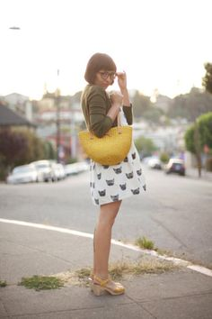 (via vintage fashion & street style blog in oakland & san francisco california – calivintage)