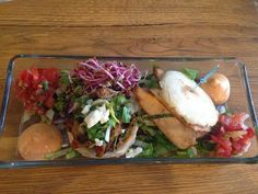 Latające talerze - blog o restauracjach: La Fiesta Tequilla Bar