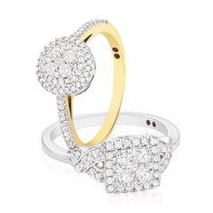 Diamond Rings Zamels