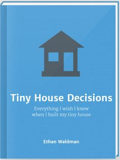Want to build a tiny house cheap? In this article, I share 3 stories about how to build your own tiny house on a budget. Build an inexpensive tiny house! Building A Tiny House, Building A Shed, Tiny House Plans, Tiny House On Wheels, Building Ideas, Plans Loft, Cheap Tiny House, Bedroom Minimalist, Minimalist Kitchen