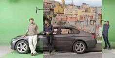 Serie el Príncipe (Tele 5) Serie ambientada en Ceuta. Una serie con un coste de producción no muy alto, puesto que a pesar que nos hacen creer que está rodado en Ceuta, la mayoría de escenas se graban en estudio con cromas. La empresa Stargate Studios (americana) es la encargada de trasladarnos a estos espacios como si de exteriores se trataran.