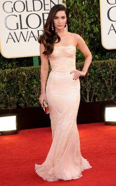 Megan Fox Photo - 70th Annual Golden Globe Awards