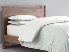 Crate and Barrel - bedding